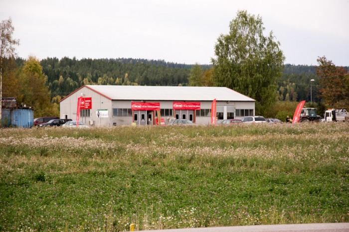BDS / Bilverkstan i Söderbärke AB