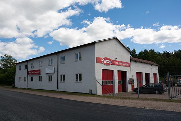 BDS / Krylbo Motorcenter AB