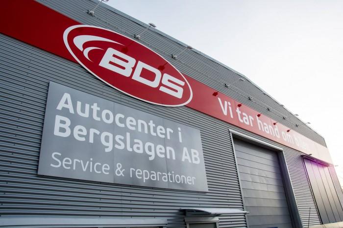 BDS / Auto-Center i Bergslagen AB